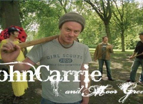 John Carrie